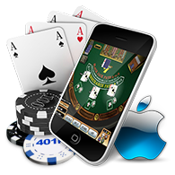Link zum iPhone Poker Online